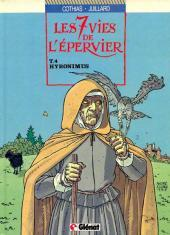 Les 7 vies de l'épervier # 4 - Hyronimus
