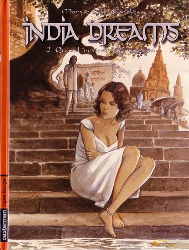 India dreams # 2 - Quand revient la mousson