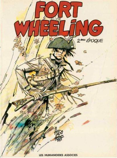 Fort Wheeling # 2 - Fort Wheeling : Tome 2
