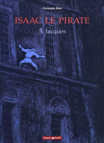 Isaac le pirate # 5 - Jacques