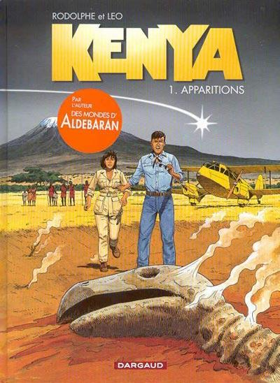 Kenya # 1 - Apparitions