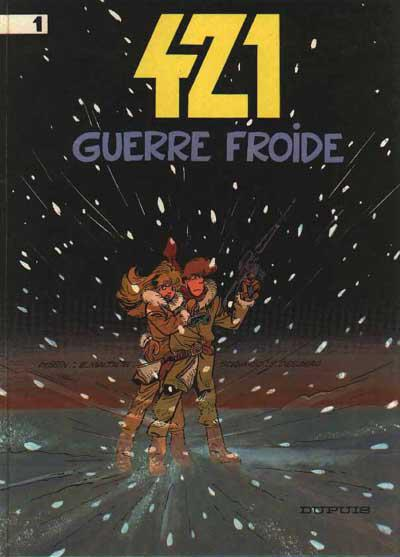 421 # 1 - Guerre froide