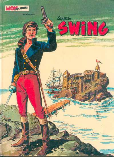 Captain Swing # 2 - La canne qui tue