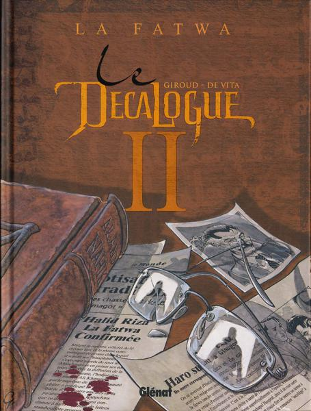 Le decalogue # 2 - La fatwa