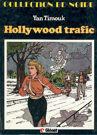 Hollywood trafic