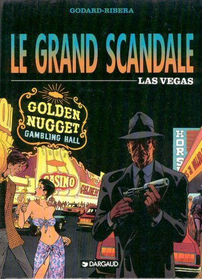 Le grand scandale # 2 - Las Vegas