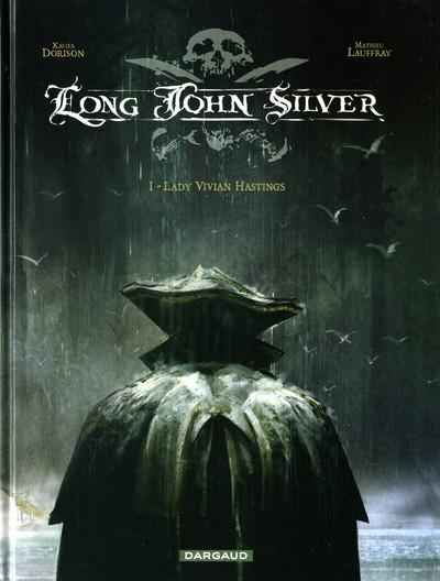 Long john silver # 1 - Lady Vivian Hastings