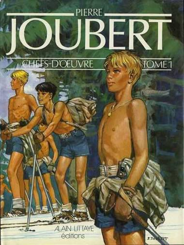 Chefs-d'oeuvre # 1 - Joubert - Chefs-d'oeuvre tome 1