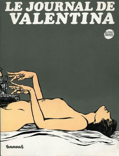 Valentina # 5 - Le Journal de Valentina