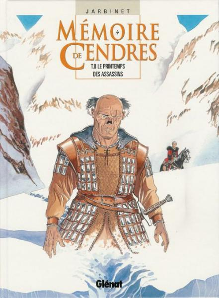 Memoire de cendres # 8 - Le Printemps des assassins