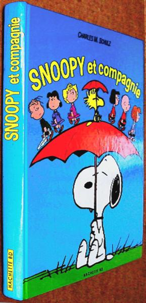 Snoopy # 0 - Snoopy et compagnie - anthologie 1965-1987