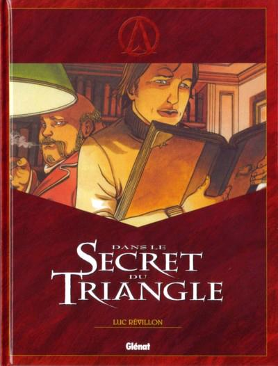 Le Triangle secret # 0 - Dans le secret du triangle