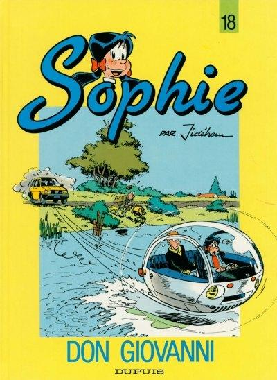 Sophie # 18 - Don Giovanni