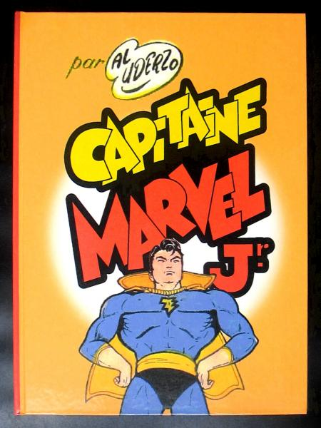 Capitaine Marvel Jr. (Uderzo)