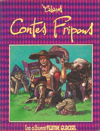 Contes fripons